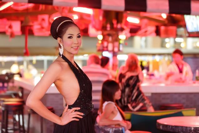 транс тайский фото
